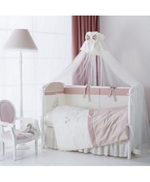Выбрать постельку в кроватку детскую в Минске, Мир моды-4 Ждановичи или с доставкой по городу и РБ