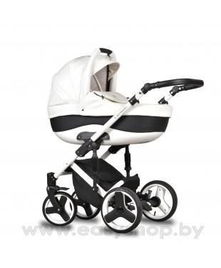 Quali Carmelo Кволи Кармело 96 ECO 4в1 по цене 2в1/ большой выбор детских колясок в Бресте на Варшавском рынке. Доставка по РБ