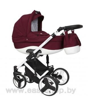 Детская коляска Quali Carmelo Кволи Кармело 111 4в1 в Витебске с доставкой и гарантией. Цены ниже чем в любом магазине Витебска.