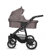 Детская коляска Quali Smart Plus 107