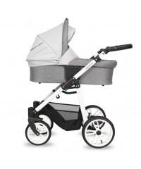 Детская коляска Quali Smart Plus 108