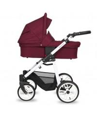 Детская коляска Quali Smart Plus 111