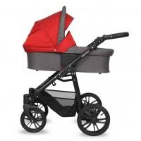 Детская коляска Quali Smart Plus 112