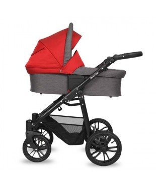 Quali Smart Plus Кволи Смарт Плюс 112 2в1 купить коляску в Могилеве с доставкой.