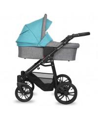 Детская коляска Quali Smart Plus 19