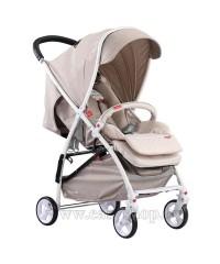 Детская прогулочная коляска Quatro Lion Кватро Лион 12