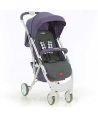 Детская прогулочная коляска Quatro Mio Кватро Мио
