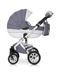 Детская коляска Riko Brano ECCO (Рико Брано Эко) 17 Stone