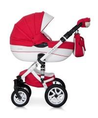 Детская коляска Riko Brano ECCO (Рико Брано Эко) 20 Sport Red