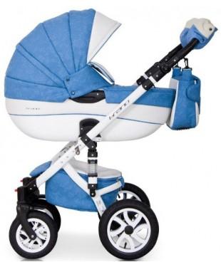 Купить коляску Riko Brano ECCO (Рико Брано ЭKO) в Обнинске