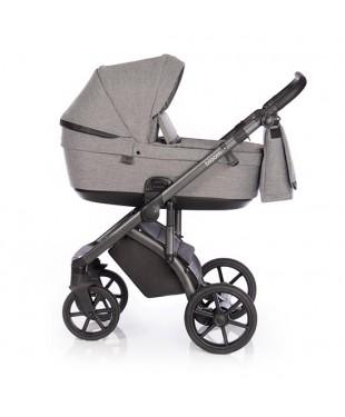 Новая модель детской коляски от производителя ROAN. Пермиум версия коляски с дополнительной амортизацией