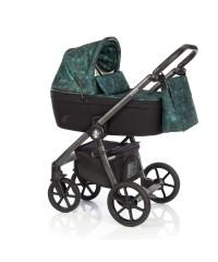 Детская коляска Roan Coss Роан Косс New Adventures