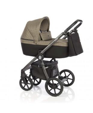 Детская коляска Roan Coss Роан Косс Rock Chek купить в Гомеле с доставкой от поставщика.