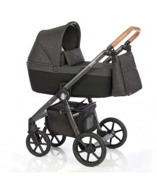 Детская коляска Roan Coss Роан Косс Strong Chek купить в Солигорске с гарантией и доставкой от импортера