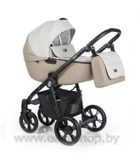 Детская коляска Roan ESSO 2018  Роан ЭССО Neutral Hazel