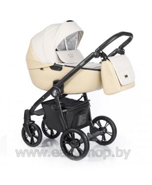 Roan Esso Neutral Сaramel Роан Эссо купить коляску в Барановичах, магазин Детских колясок Барановичи