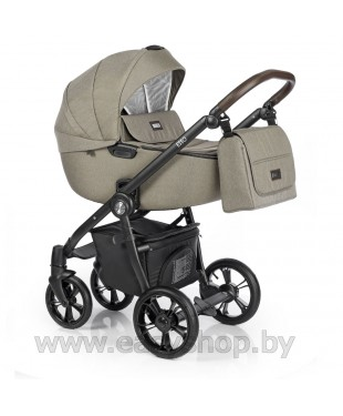 Roan Esso  Роан Эссо купить коляску в Брановичах можно в магазине колясок на Красноармейской.