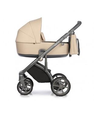 хорошая коляска для детей- Roan Bass Nougat