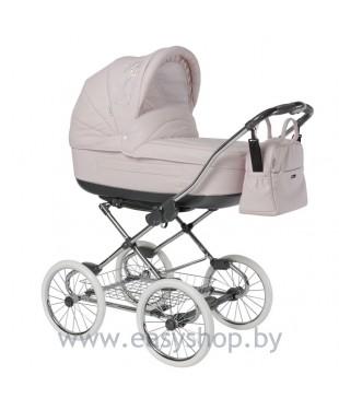 Купить детскую классическую коляску ROAN Marita Prestige P-SK в Солигорск | Лида | Молодечно