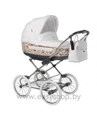 Купить детскую классическую коляску ROAN Marita Prestige P-184 в Гомеле | Могилеве| Витебске