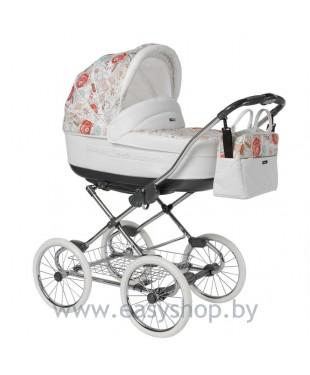 Купить детскую классическую коляску ROAN Marita Prestige P-185 в Бресте | Бресте | Гродно