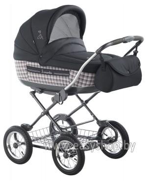Купить детскую классическую коляску ROAN Marita Prestige  S-112 в Гродно | Брест | Бобруйск