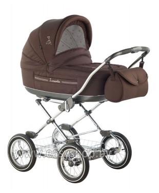 Купить детскую классическую коляску ROAN Marita Prestige  в Столин | Барань | Березовка