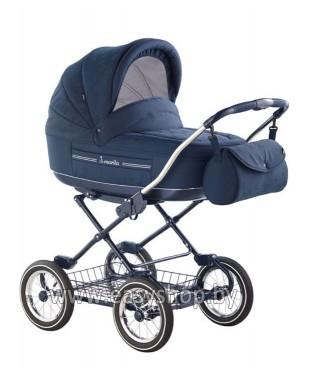 Купить детскую классическую коляску ROAN Marita Prestige  в Новолукомль | Ошмяны | Ганцевичи