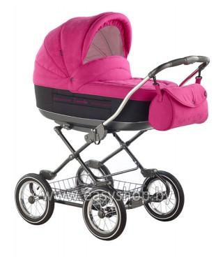 Купить детскую классическую коляску ROAN Marita Prestige  в Иваново | Шклов | Дрогичин