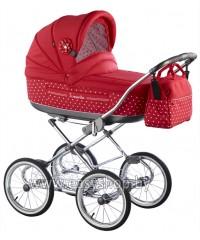 Детская коляска Marita Prestige S-149