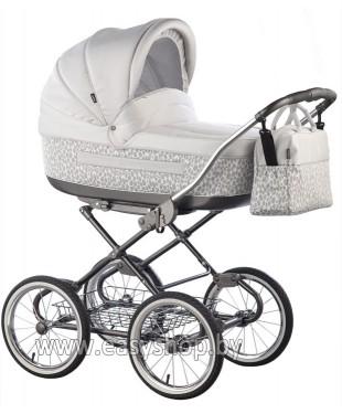 Детская коляска Marita Prestige S-170