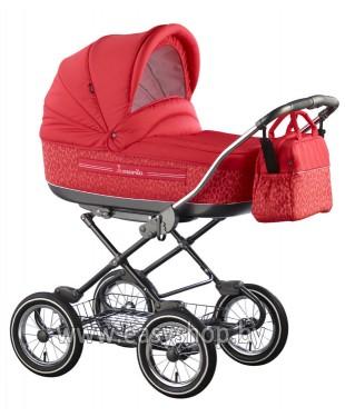 Детская коляска Marita Prestige S-172