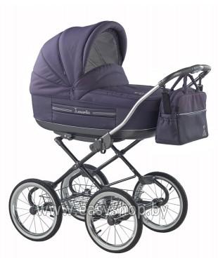 Детская коляска Marita Prestige S-177