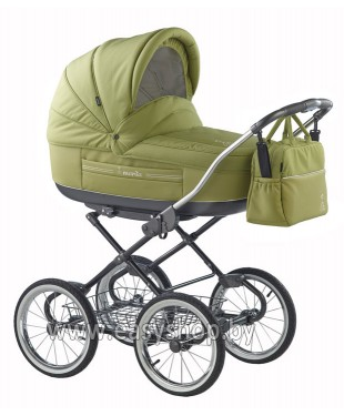 Детская коляска Marita Prestige S-178