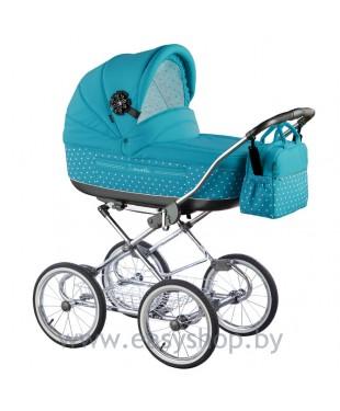 Детская коляска Marita Prestige S-187