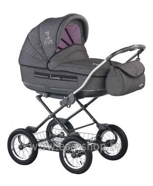 Детская коляска Marita Prestige SL-01
