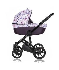 Детская коляска Quali Rosa 408