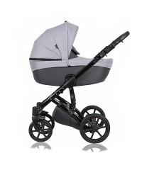 Детская коляска Quali Rosa 412