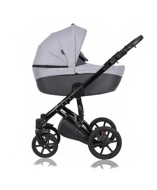 Купить детскую коляску в Бресте Quali Rosa 412