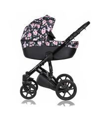 Детская коляска Quali Rosa 409