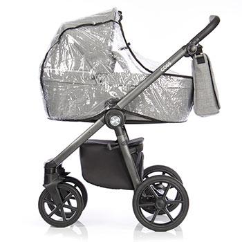 купить коляску Roan Coss Роан Косс Night Green в магазине колясок с доставкой в Витебск