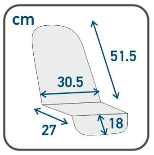 прогулочный блок коляски
